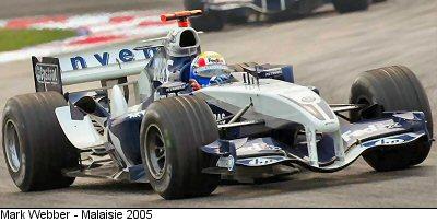ウィリアムズ・FW27