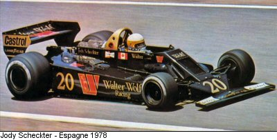 Image result for wolf racing f1