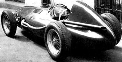 F1 diecast review La Storia 143 Ferrari Collection  F1