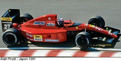 Moteurs Ferrari de F1 (1950 à 2014) 114