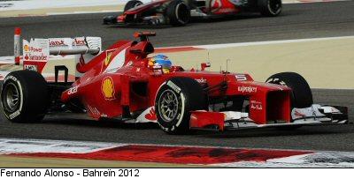 Moteurs Ferrari de F1 (1950 à 2014) 1464