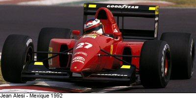 Moteurs Ferrari de F1 (1950 à 2014) 149