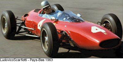 Moteurs Ferrari de F1 (1950 à 2014) 1521