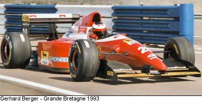Moteurs Ferrari de F1 (1950 à 2014) 160