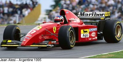 Moteurs Ferrari de F1 (1950 à 2014) 190