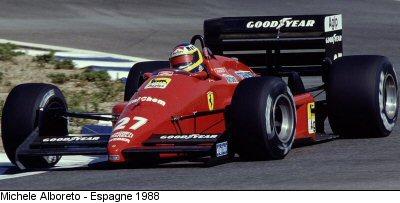 Moteurs Ferrari de F1 (1950 à 2014) 342