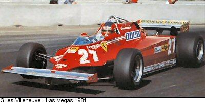 Moteurs Ferrari de F1 (1950 à 2014) 383