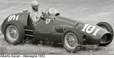 Moteurs Ferrari de F1 (1950 à 2014) 436