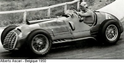 Moteurs Ferrari de F1 (1950 à 2014) 46