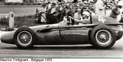 Moteurs Ferrari de F1 (1950 à 2014) 479