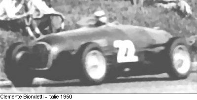 Moteurs Ferrari de F1 (1950 à 2014) 49