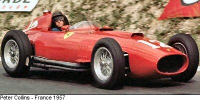 Moteurs Ferrari de F1 (1950 à 2014) 493