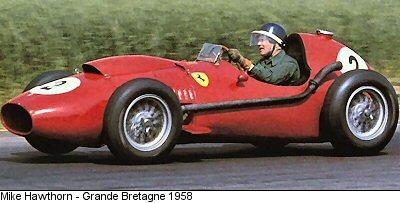 Moteurs Ferrari de F1 (1950 à 2014) 503