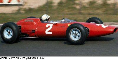 Moteurs Ferrari de F1 (1950 à 2014) 532