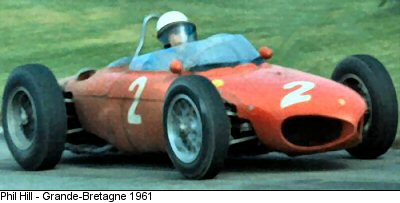 Moteurs Ferrari de F1 (1950 à 2014) 539