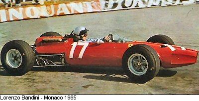 Moteurs Ferrari de F1 (1950 à 2014) 582