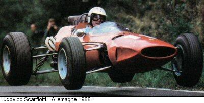 Moteurs Ferrari de F1 (1950 à 2014) 588
