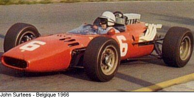 Moteurs Ferrari de F1 (1950 à 2014) 591