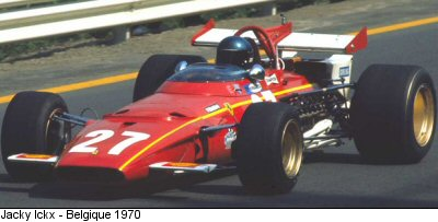 Moteurs Ferrari de F1 (1950 à 2014) 654