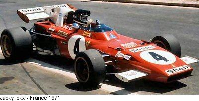 Moteurs Ferrari de F1 (1950 à 2014) 672