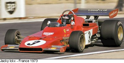 Moteurs Ferrari de F1 (1950 à 2014) 704