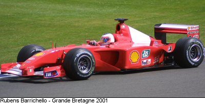 Moteurs Ferrari de F1 (1950 à 2014) 823