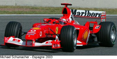 Moteurs Ferrari de F1 (1950 à 2014) 846