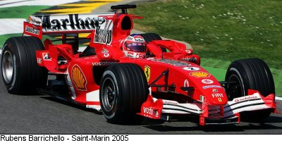 Moteurs Ferrari de F1 (1950 à 2014) 933