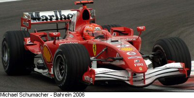 Moteurs Ferrari de F1 (1950 à 2014) 973