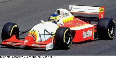 Temporada de Formula 1 de 1993, Lola 1993 by www.statsf1.com