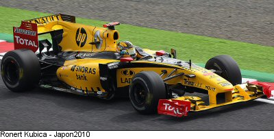Renault R30 • STATS F1