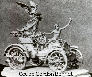 Coupe Gordon Bennet