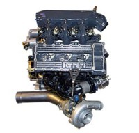Moteurs Ferrari de F1 (1950 à 2014) Ferrari033
