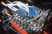 Moteurs Ferrari de F1 (1950 à 2014) Ferrari30V12