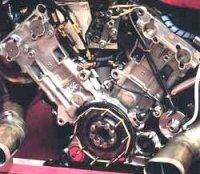 Moteurs Ferrari de F1 (1950 à 2014) Fer0462