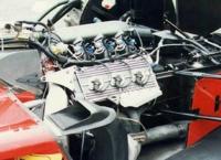Moteurs Ferrari de F1 (1950 à 2014) Ferraritipo033b